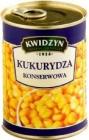 maíz en conserva