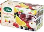 té de frutas