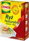 Cenos ryż naturalny brązowy