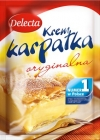 crème Karpatka orginalna