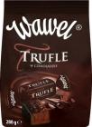 трюфели в шоколаде