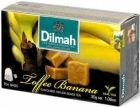 tea toffee banana with aromas of caramel and banana