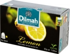 lemon tea with lemon fragrance