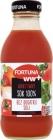 iv + multivegetal juice without salt