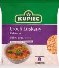Kupiec Groch Łuskany połówki