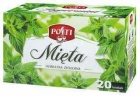 herbal tea 20 bags Mint