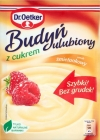 Dr. Oetker pudding Cream