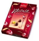 cherries in liqueur