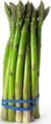 Szparagi zielone pęczek