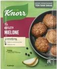 Knorr Fix rissoles
