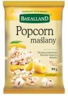 Bakalland popcorn maślany