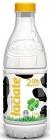 UHT- Milchflasche 2% Fett pasteurisiert