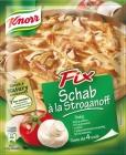 Knorr Fix porc à la Stroganoff