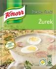 Goûts soupe Knorr de Accueil