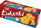 Tortas de coco Łakotki