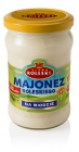 Traditionelle Mayonnaise