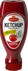 Spicy ketchup brand