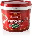 Ketchup Roleski Łagodny