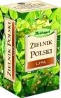 гербарий Польский липы чай в пакетиках