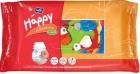 Happy Baby Влажные салфетки для уходу за ребенком , обогащенной витамином Е