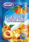 gelatina de melocotón
