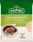 Kupiec Kasza Jęczmienna Mazurska