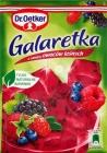 желе со вкусом лесных ягод
