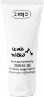 goat's milk dairy regeneration concentrated nourishing cream for hands - whitening