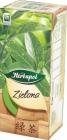 bolsas de té verde