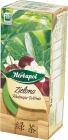 вишни зеленый чай в пакетиках