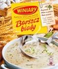 sopa borsch polvo blanco