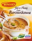 as u have soup powdered Borowikowa