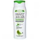 hypoallergenic shampoo with natural chlorophyll to oily skin sensitive prone to allergies