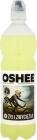 OSHEE cytrynowy napój izotoniczny