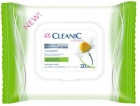 wipes for intimate hygiene with chamomile