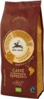 café molido 100 % Arabica espresso comercio justo