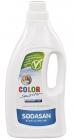 bio lavado líquido de color sensibilidad