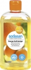 orange cleaning fluid - intensely concentrated bio