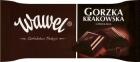 Wawel Gorzka Krakowska czekolada