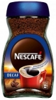 clásico descafeinado café instantáneo