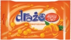 засахаренные оранжевый