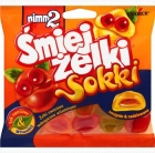 Laugh jelly beans fortified with vitamins Sokkia