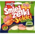 Ríete caramelos enriquecidos con vitaminas Sokkia agria
