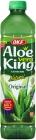 OKF Aloe Vera King пить частицы алоэ