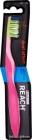 Reach двойной зубная щетка эффект мягкие, разные цвета
