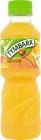 jugo de naranja 100 % con la adición de vitamina C