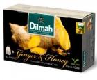 Dilmah Herbata Czarna  Cejlońska