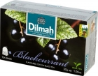 black tea aroma blackcurrant