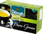 pure green tea pure green tea in bags after 1.5g