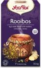 Yogi Tea herbata rooibos BIO